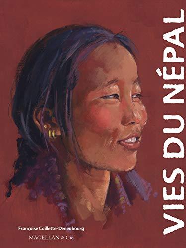 9782350742199: Vies du Nepal