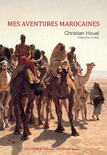 9782350742311: Mes aventures marocaines