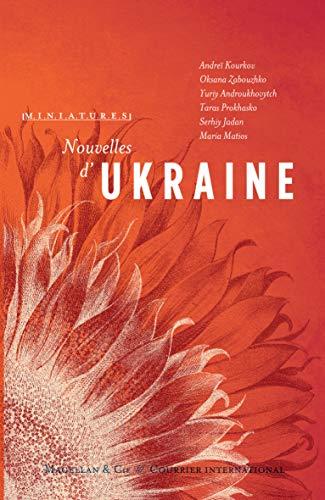 9782350742427: Nouvelles d'Ukraine