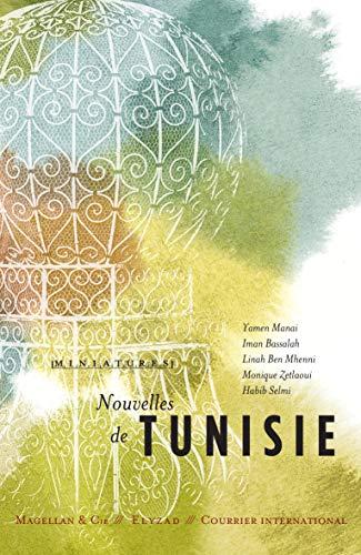 9782350742434: Nouvelles de Tunisie (French Edition)