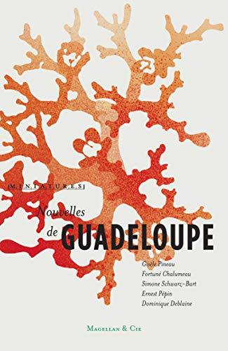 9782350743561: Nouvelles de Guadeloupe