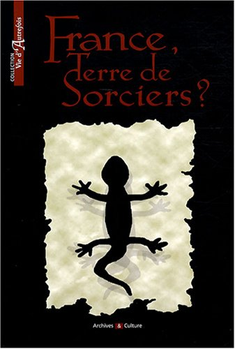 9782350770895: France, terre de sorciers ?