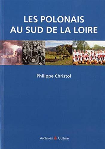 9782350772240: Les Polonais du sud de la Loire