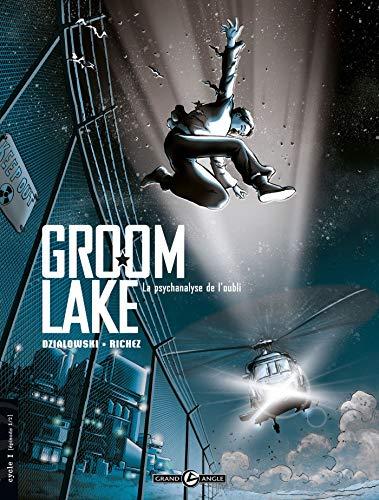 9782350780474: Groom Lake