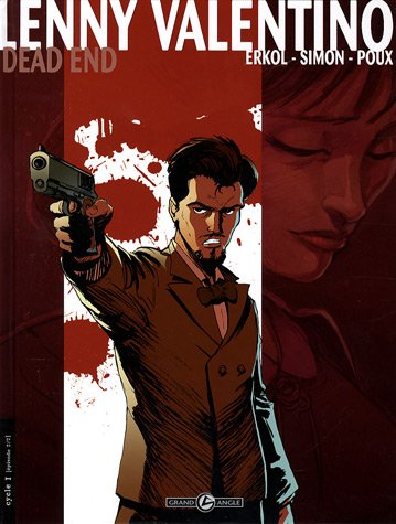 9782350783000: Lenny Valentino, Tome 2 : Dead End