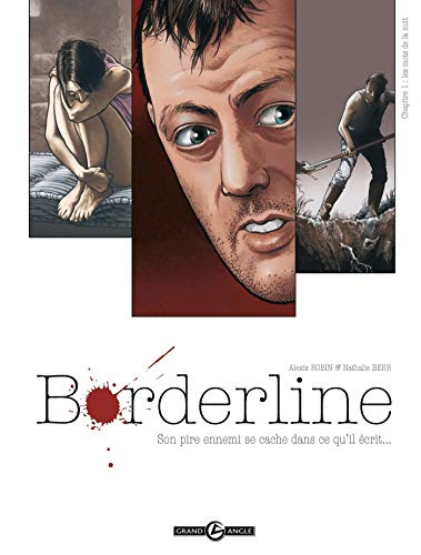 9782350783130: Borderline, Tome 1 (French Edition)