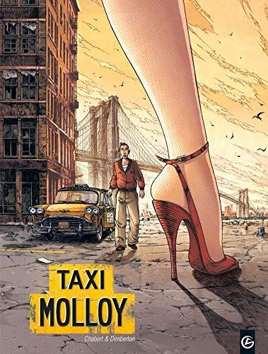 Taxi Molloy: François Dimberton