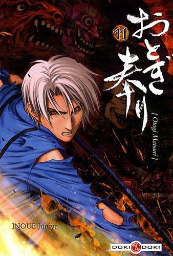 9782350786612: Otogi Matsuri, Tome 11 (French Edition)