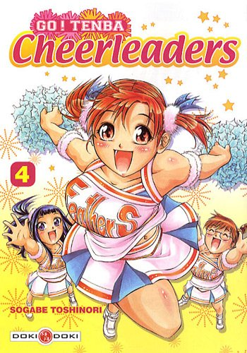 9782350787299: Cheerladers
