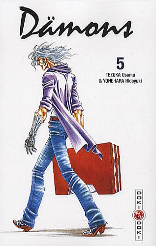 Dämons, Tome 5 (French Edition) (9782350787954) by [???]