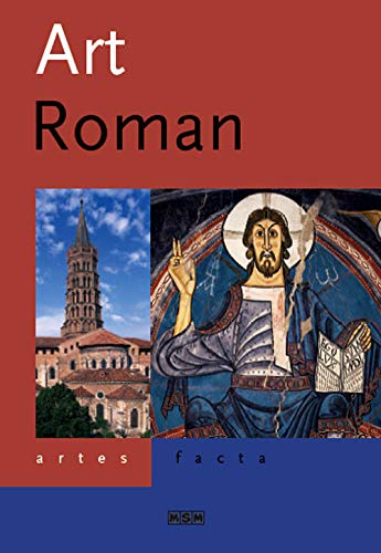 9782350801063: Art roman (French Edition)