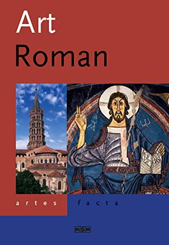 9782350801063: Art roman (French Edition)