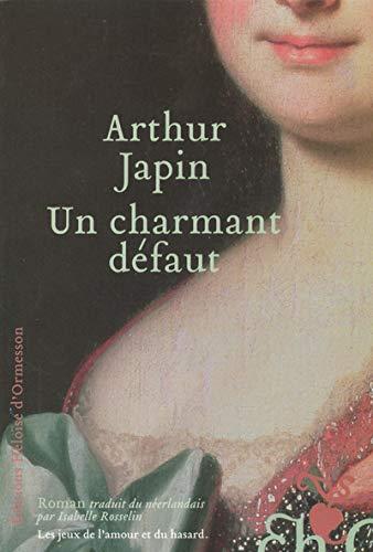 Un charmant défaut (2350870162) by Arthur Japin