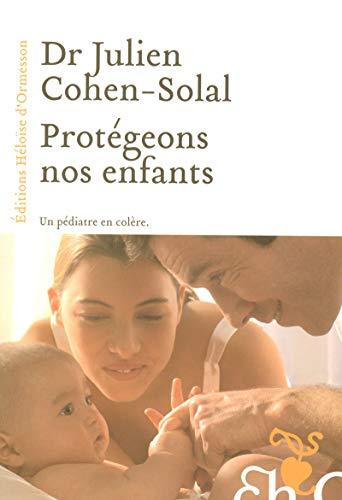 9782350870366: Protégeons nos enfants