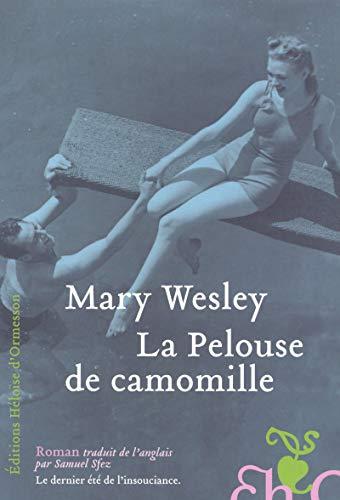 9782350870823: La Pelouse de camomille (French Edition)