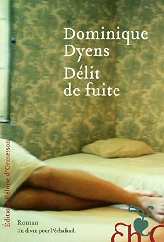 9782350871035: Délit de fuite (French Edition)