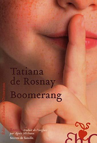 9782350871066: Boomerang