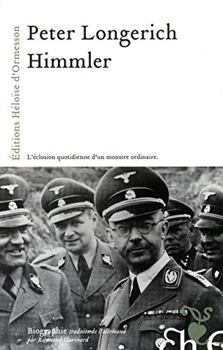 9782350871370: Himmler (French Edition)