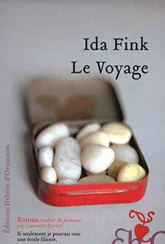 Le voyage: Fink, Ida