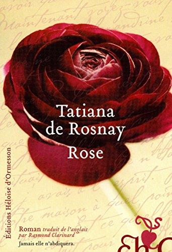 9782350871608: Rose