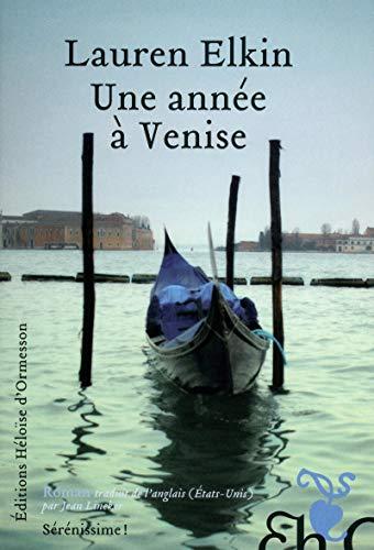 9782350871660: Une Année à Venise