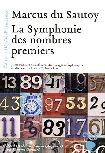 9782350871714: La Symphonie des nombres premiers