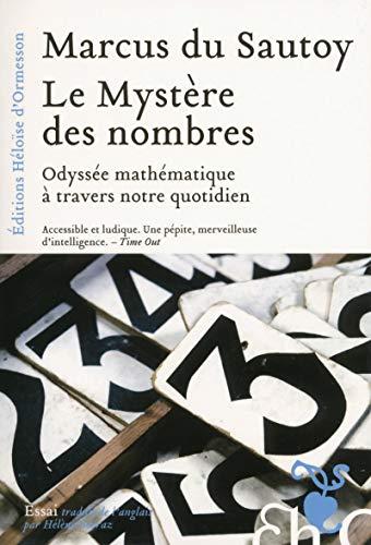 9782350872773: Le Mystère des nombres