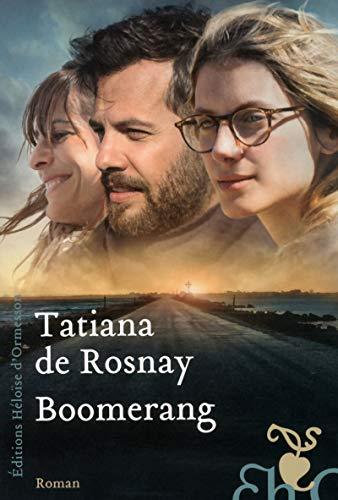 boomerang: Tatiana De Rosnay