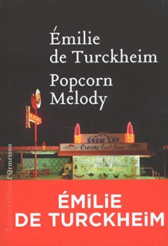 Popcorn Melody: De Turckheim, Émilie