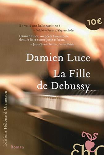 9782350873381: La fille de Debussy