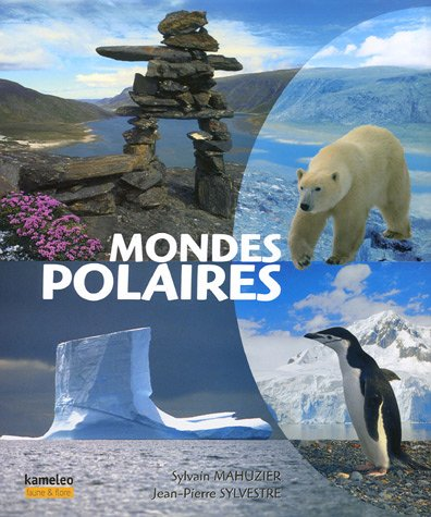 9782350950006: Mondes polaires (French Edition)