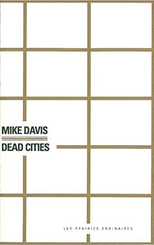 9782350960135: Dead cities