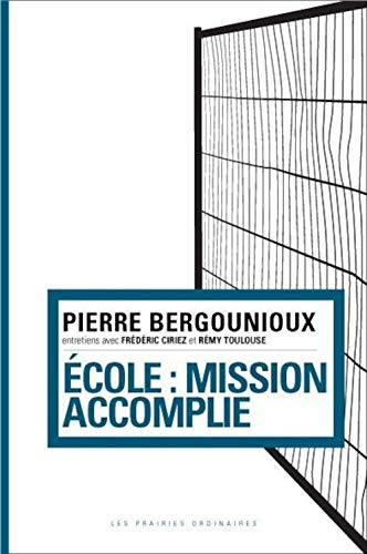 9782350960357: Ecole (French Edition)