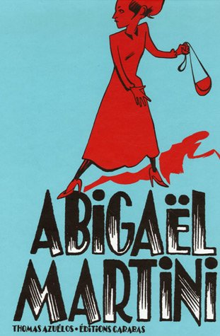 ABIGAËL MARTINI T01: AZUELOS LISA