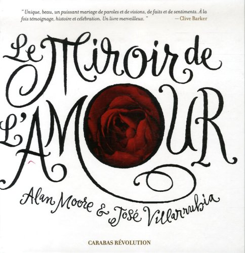 9782351001769: Le miroir de l'amour