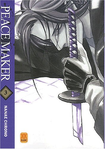 9782351001929: Peace Maker, Tome 3 :
