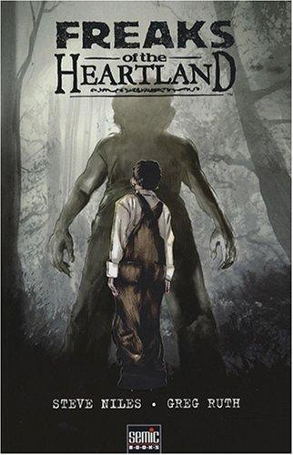 9782351002346: Freaks of the Heartland