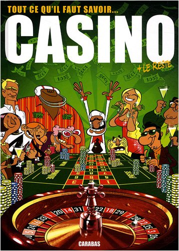 9782351005200: Casino (French Edition)