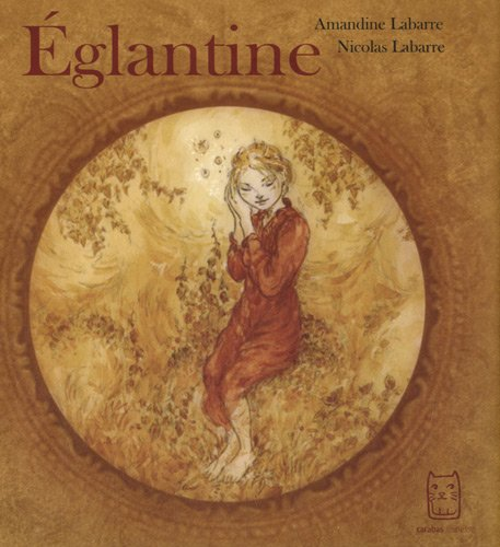 Eglantine: Labarre, Amandine, Labarre,