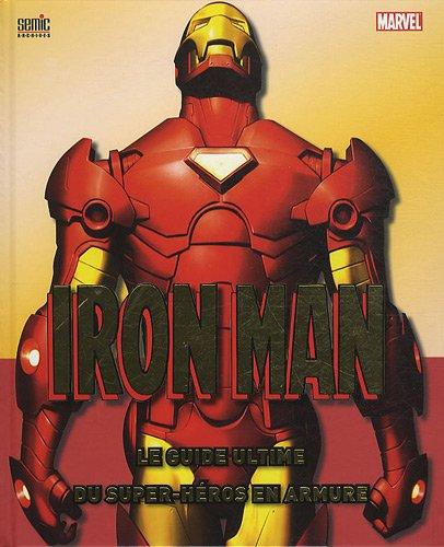 9782351006092: Iron Man (French Edition)