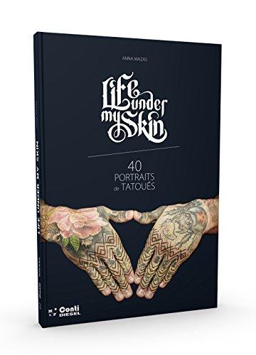 9782351030257: Life under my skin