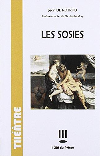9782351051030: Les Sosies