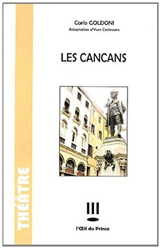 9782351051115: Les Cancans