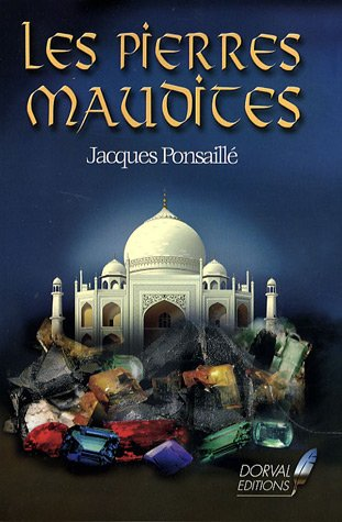 9782351070086: Les Pierres maudites (French Edition)