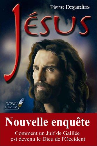 9782351070468: Jesus Nouvelle enqu�te