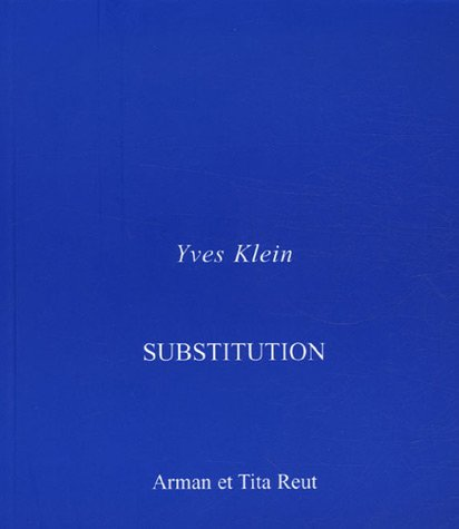 9782351080122: Substitution