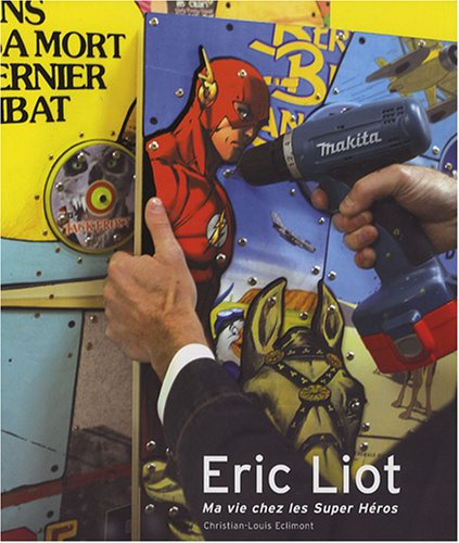 9782351080320: Eric Liot (French Edition)