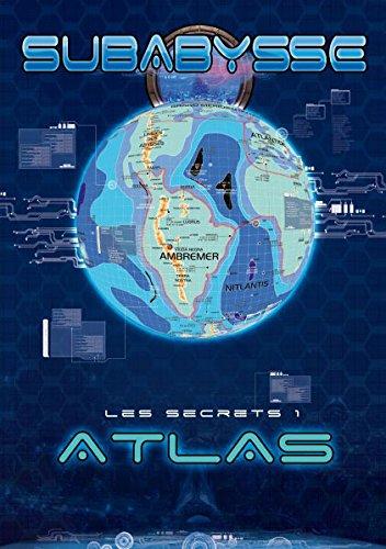9782351120422: Subabysse - L'atlas