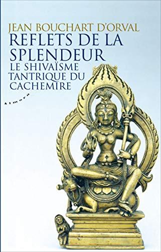 REFLETS DE LA SPLENDEUR - LE SHIVAISME T: BOUCHART D ORVAL J