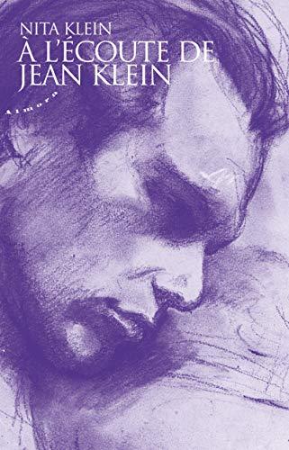 9782351180747: A l'écoute de Jean Klein